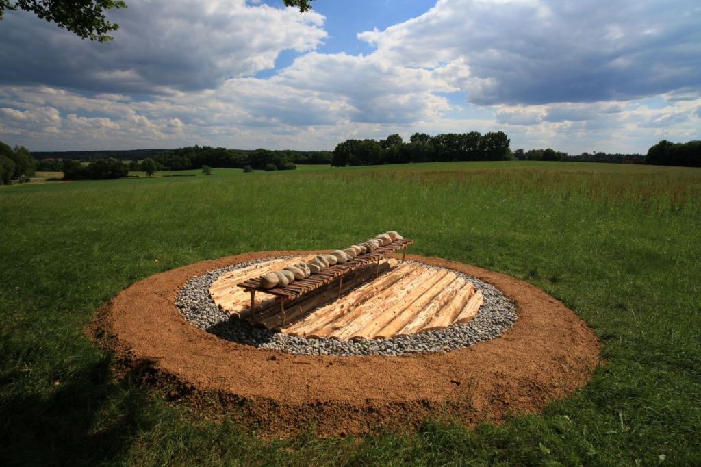 Land-Art Bonstetten